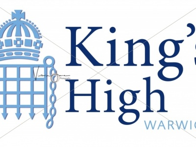 King's High – Warwick: yr13 Leavers 2018