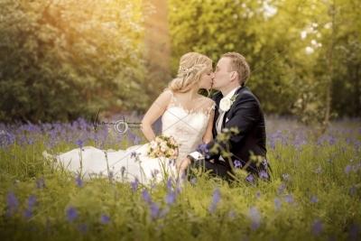 Marie & Wesley's Wedding