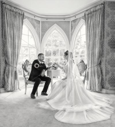 Lisa & Paul's Wedding