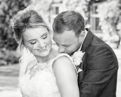 Beckie & Luke's Wedding
