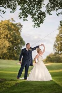 Lyanne & James's Wedding