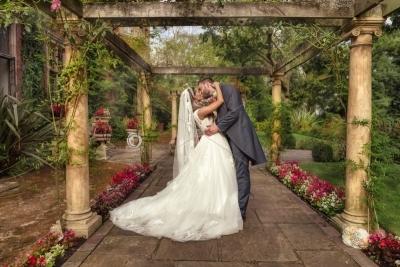Laura & Danni's Wedding
