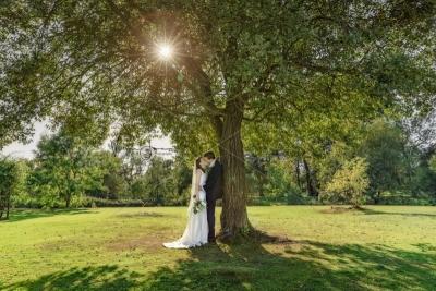 Heather & Paddy's wedding