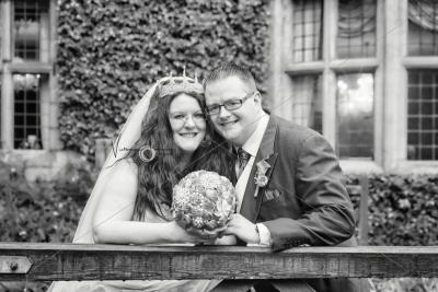 Claire & Colin's Wedding