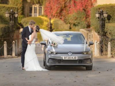 Nicole & Lukes Wedding